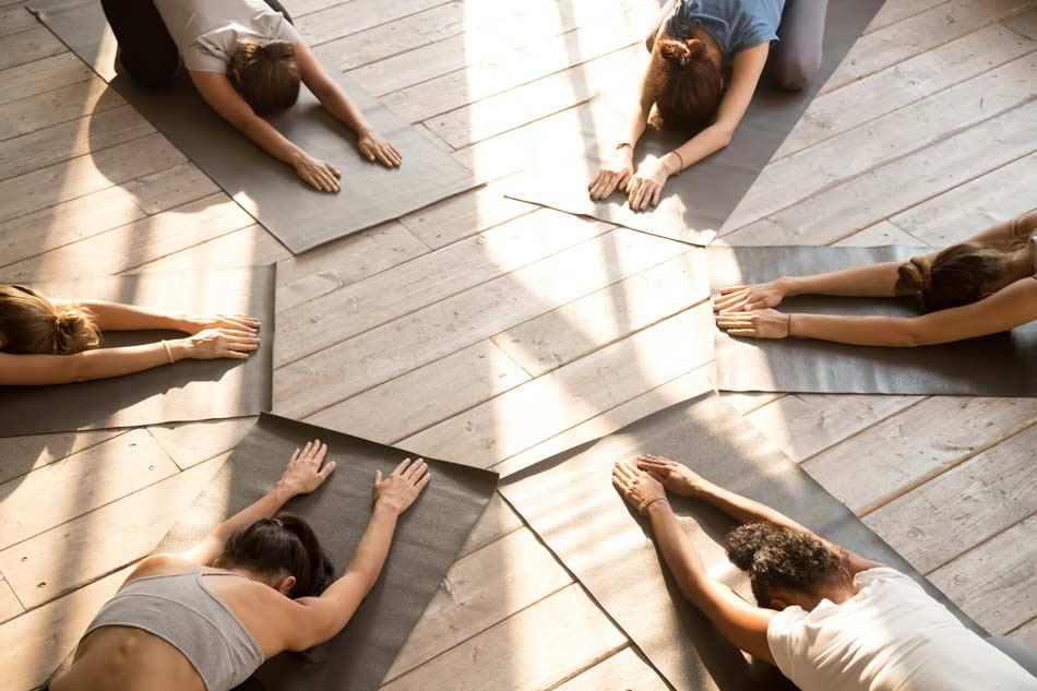 Cours de yoga pour enfant et adolescents à Toulouse