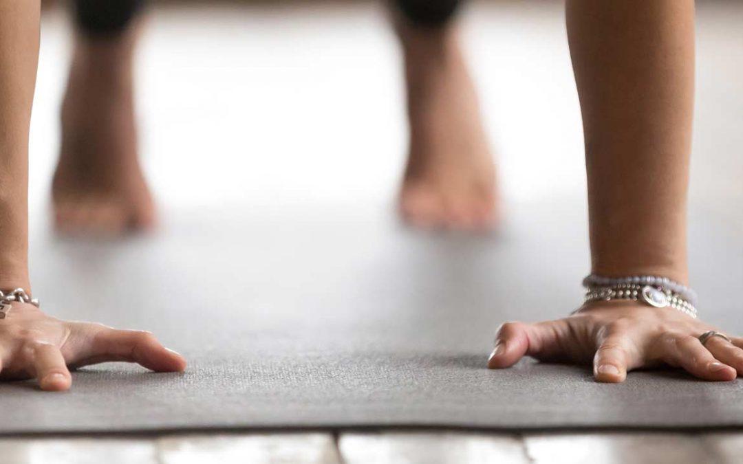 Protégé: Socle et stabilité de la posture – Vers Catush, la posture du guetteur