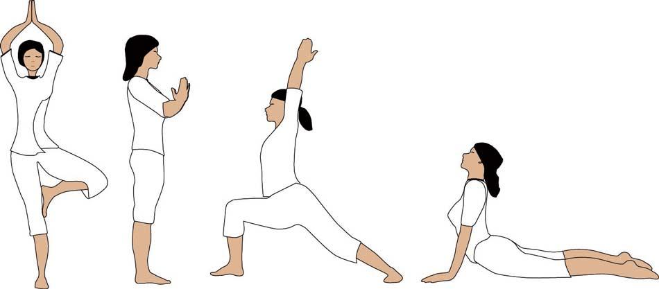 Cours de hatha Yoga à Toulouse - centre yoga tolosa