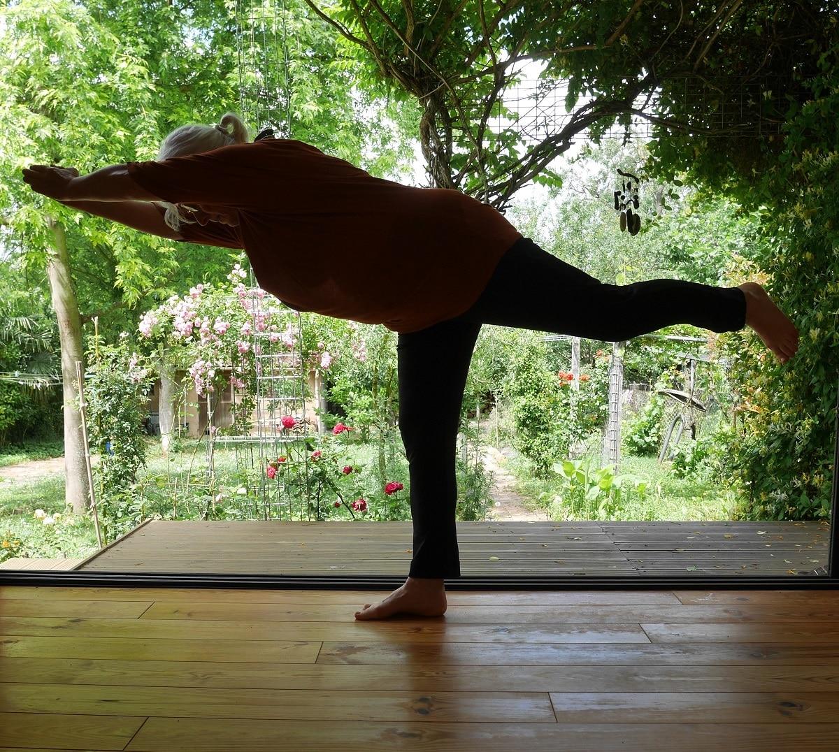 Marie Polderman, Fondatrice du centre yoga tolosa de Toulouse et professeur de Yoga à Toulouse