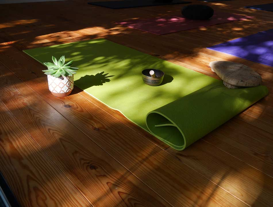 centre yoga tolosa : studio de Yoga à Toulouse